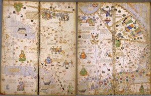 Map_of_Asia._16th_century