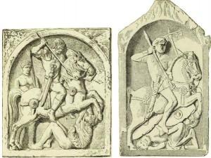 Tombstones_of_Rome_horsemen_in_Germany