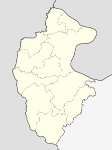 Blank_Map_Vidin_Province