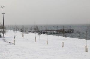 Lake_Küçükçekmece_in_Winter