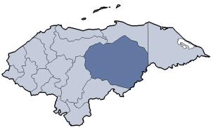 HondurasOlancho