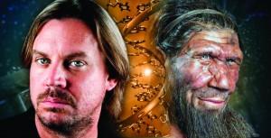 Il DNA dai Neanderthal influenza molti tratti fisici nelle popolazioni eurasiatiche. Credit: Michael Smeltzer, Vanderbilt University