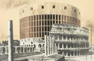 Superstudio. 50 anni di Superarchitettura