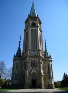 ChurchExter_WilamowicePL