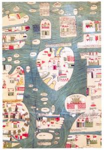 Sicilia XIII secolo d.C. Erbstorf