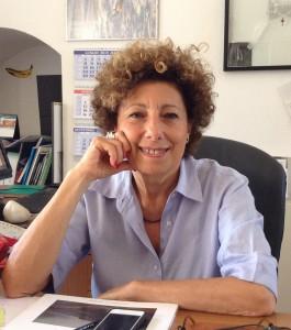 Dott.ssa Angela Tecce - Direttore Polo Museale della Calabria
