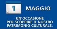 Logo MiBACT 1° Maggio 2016