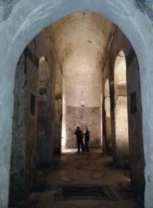 Basilica sotteranea di Porta Maggiore