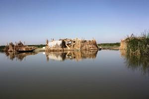 Marshlands. Foto di Jassim Al-Asadi
