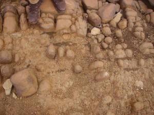 La Grotta dei Focolari (Cave of Hearths) in Sud Africa. Credit: Judy Maguire