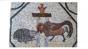 Mosaico Basilica Aquileia