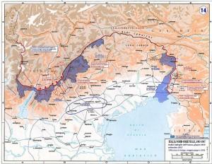 Fronte_Italiano_1915-1917