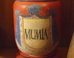 mummia mummie mumia