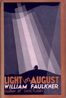 Luce d'agosto William Faulkner