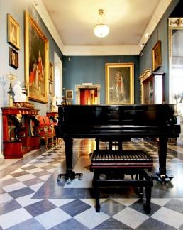 Pausa Museo Musei in Comune Musei Civici Roma