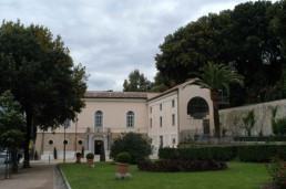 Museo Carlo Bilotti Roma Pausa Museo