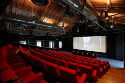 Casa del Cinema Percorsi di Cinema