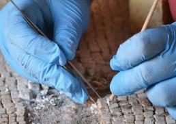 Parco Archeologico di Ercolano manutenzione programmata ordinaria