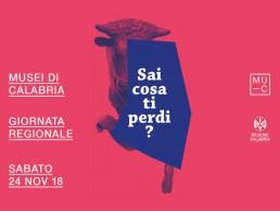 Giornata Regionale dei Musei di Calabria Galleria Nazionale di Cosenza Palazzo Arnone