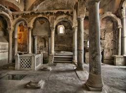 Basiliche di Cimitile Nola visite guidate