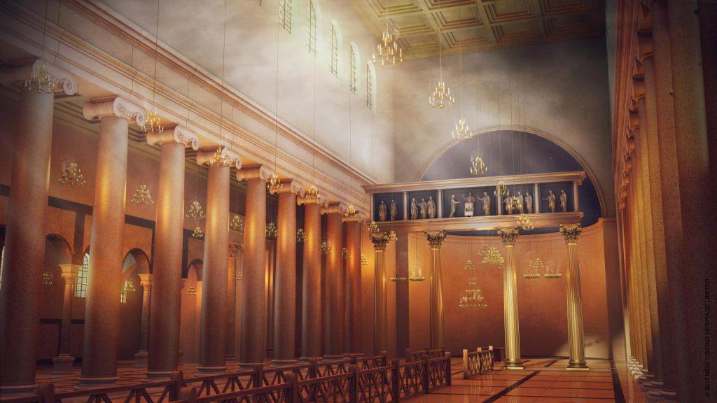 Arcibasilica Papale del Santissimo Salvatore e dei Santi Giovanni Battista ed Evangelista in Laterano Basilica di San Giovanni in Laterano Roma