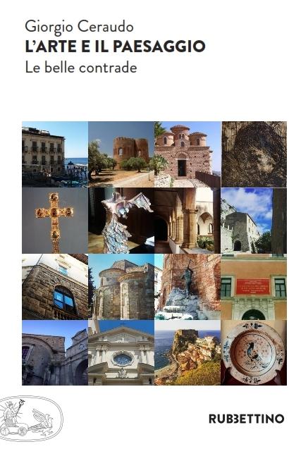 L'arte e il paesaggio Giorgio Ceraudo libri