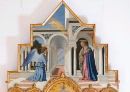 Piero della Francesca Ermitage Russia San Pietroburgo mostre