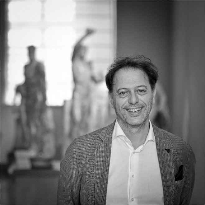 Paolo Giulierini miglior direttore di museo 2018 Artribune