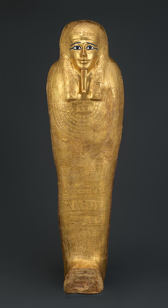 sarcofago di Nedjemankh