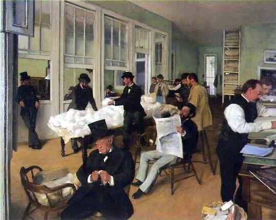 Edgar Degas passione e perfezione