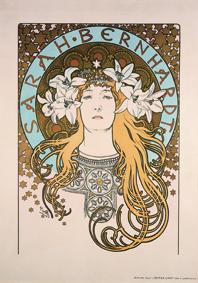 Art Nouveau il trionfo della bellezza