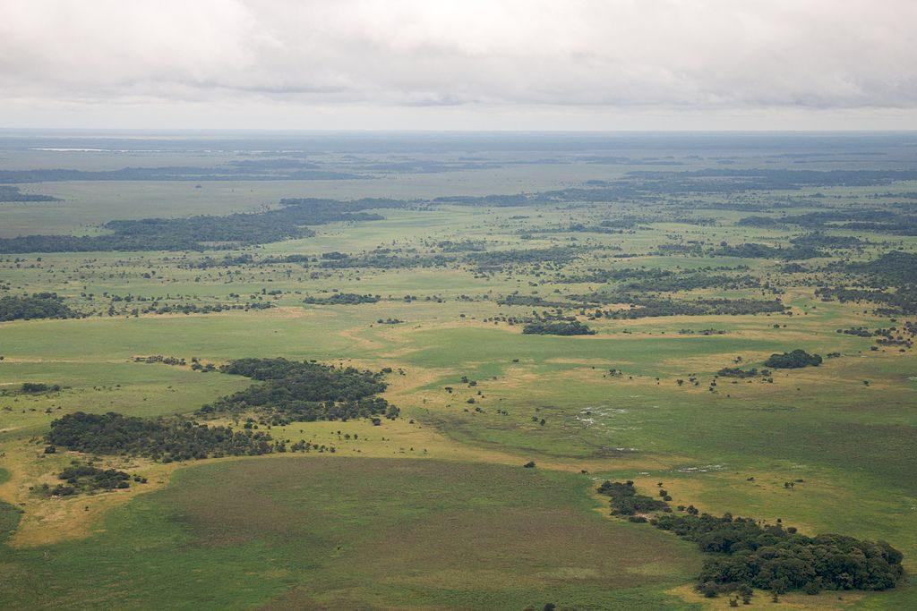 Amazonia Llanos de Moxos Bolivia agriculture