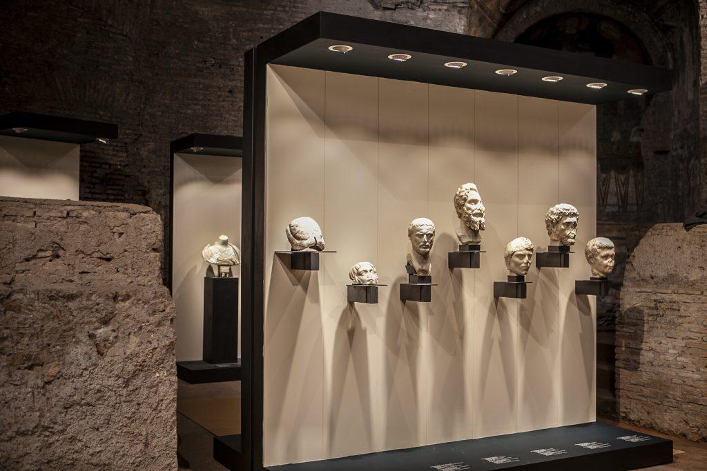 Roma Universalis. L'Impero e la dinastia venuta dall'Africa Severi Settimio Severo