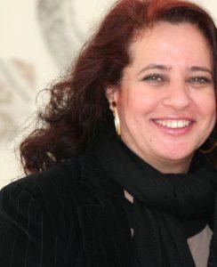 Fatma Naït YghilDirettrice del Museo Nazionale del Bardo di Tunisi