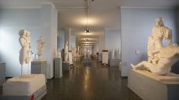Festival dell'Editoria sul mondo antico 2019 prima edizione Università La Sapienza Roma Museo dell'Arte classica La Sapienza Roma