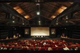 Nuovo Cinema Europa Casa del Cinema Roma