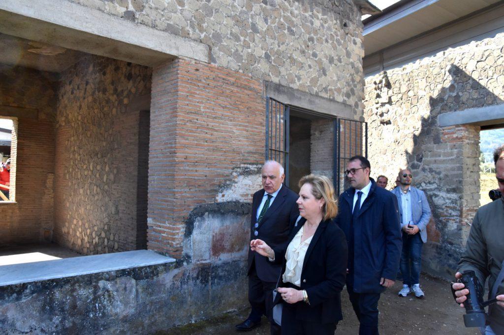 Villa Arianna Stabia