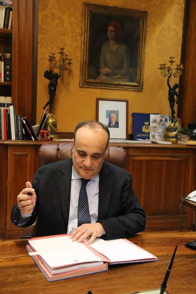 Alberto Bonisoli