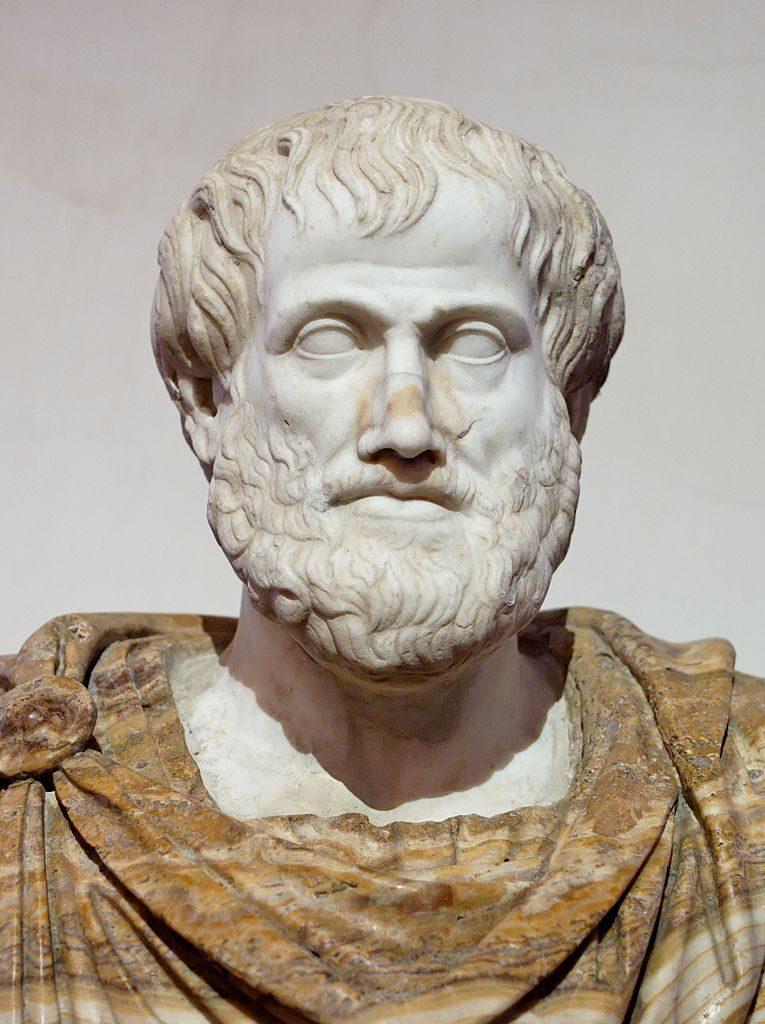 De mirabilibus ascultationibus Aristotele Pseudo-Aristotele