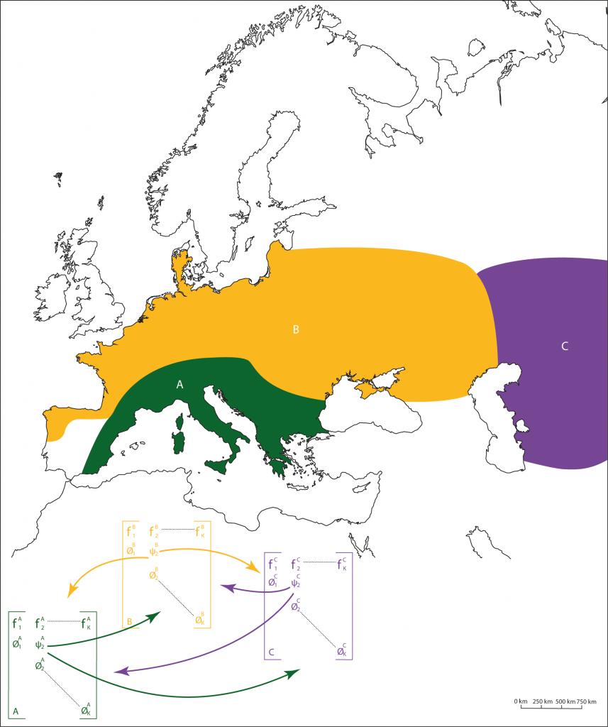 Neanderthal extinction