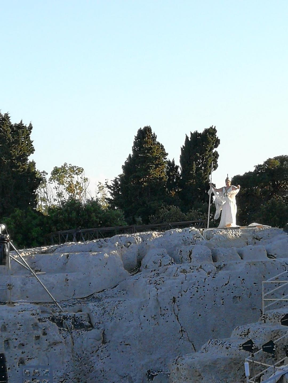 Le Troiane Euripide