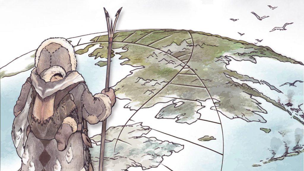 Paleo-Eskimos