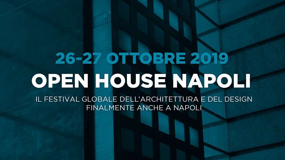 Open House Napoli 2019
