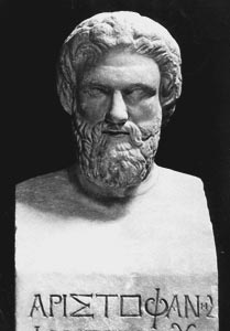 Aristofane Ecclesiazuse