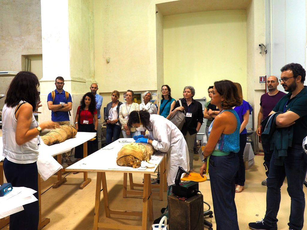 Vatican Coffin Project