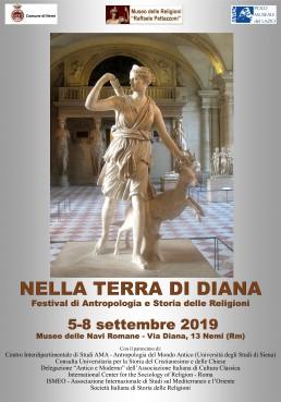 Terra di Diana Festival Nemi