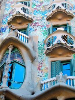 Casa Batlló Antoni Gaudí i Cornet