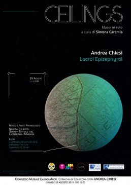 Locroi Epizephyroi Andrea Chiesi