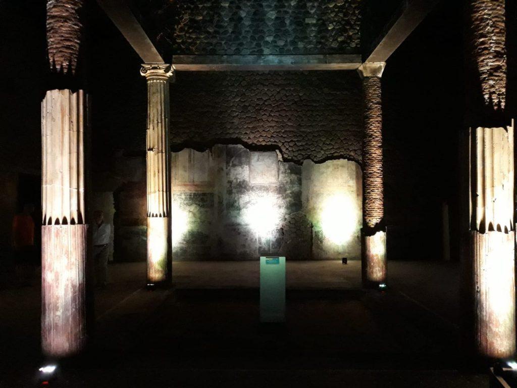 Noctes Stabianae VIlla San Marco
