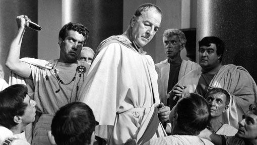 Giulio Cesare Julius Caesar